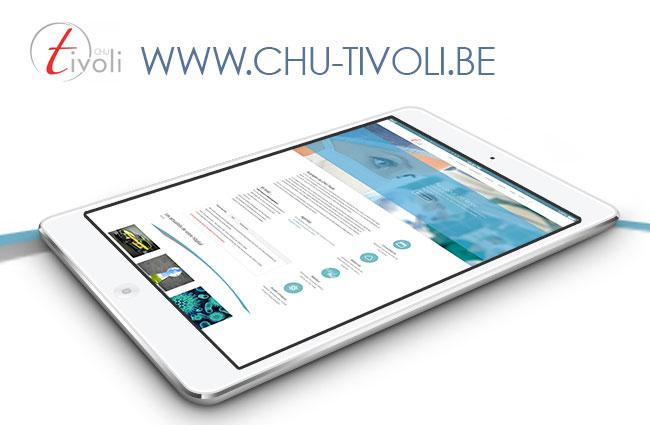 CHUT – Centre Hospitalier Universitaire Tivoli