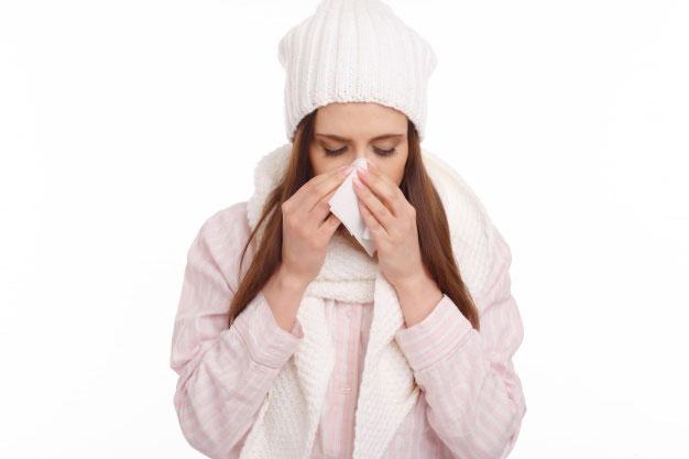 Attention : épidémie de grippe