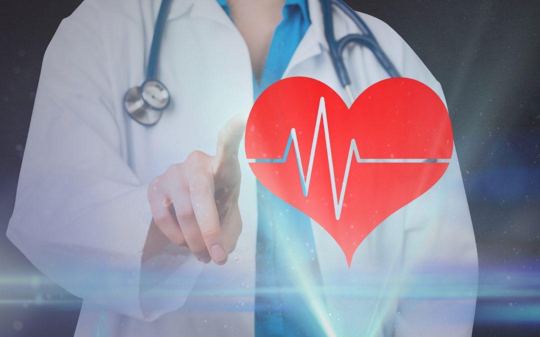 Du 24 au 30 septembre : Semaine du cœur. Focus sur l'infarctus.