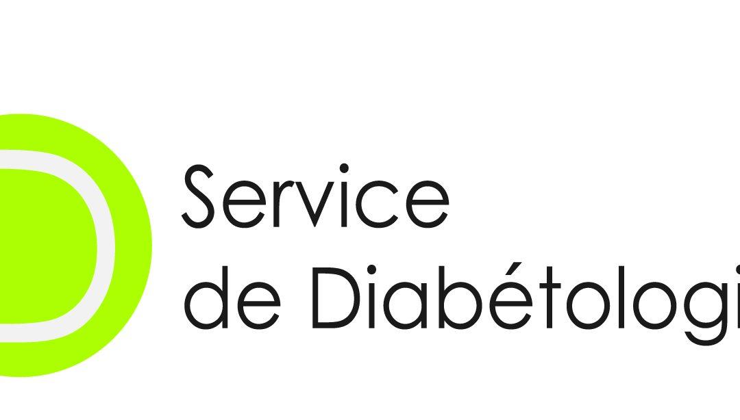 5/10 Conférence organisée par le service de Diabétologie