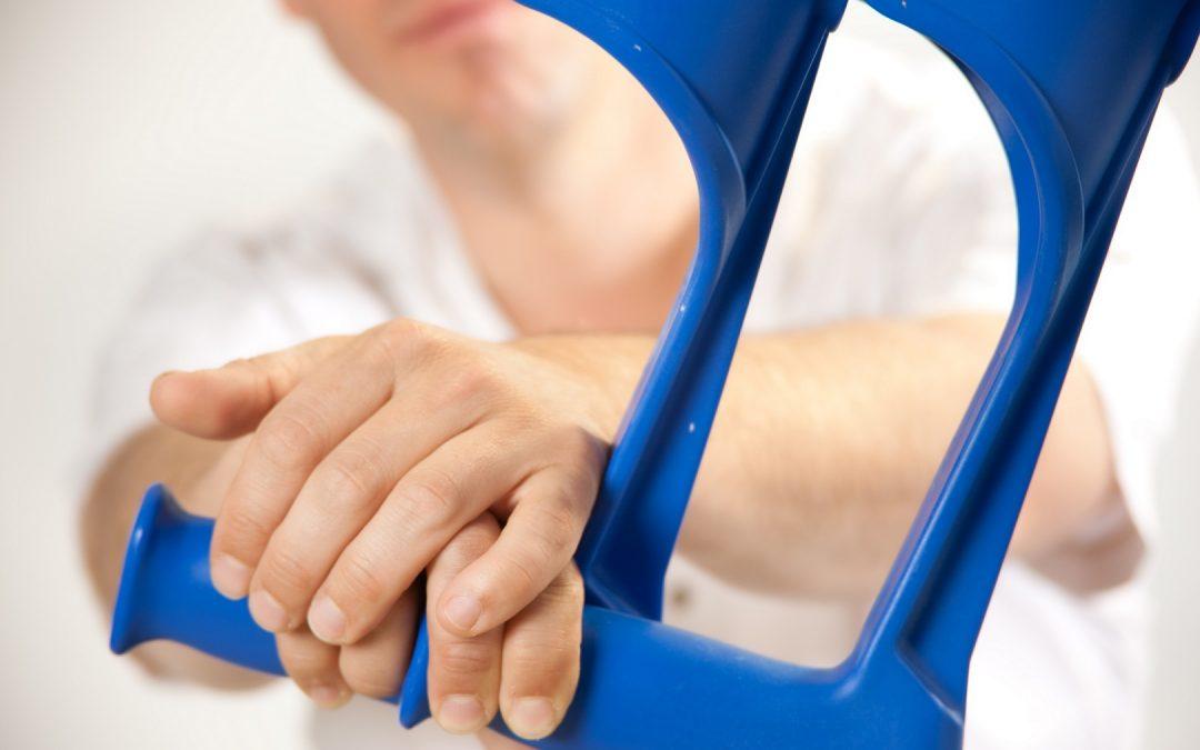 17-19/09 : les journées du genou et de la hanche