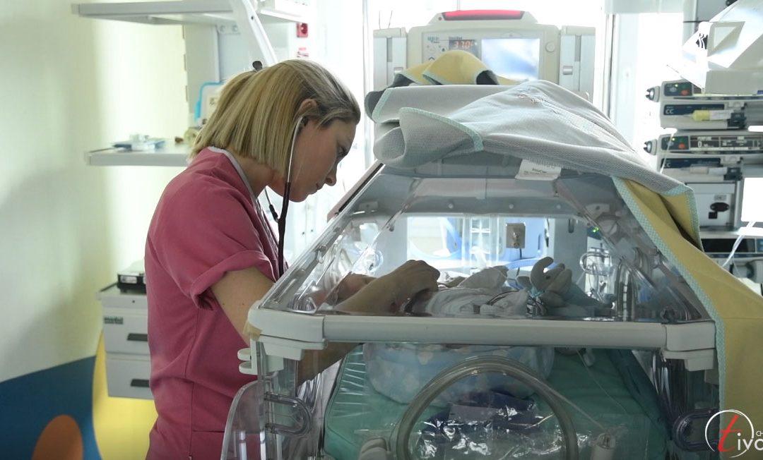 La pratique du NIDCAP dans le service de néonatologie du CHU Tivoli